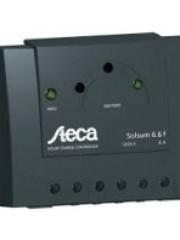 Steca 6.6f соларен контролер