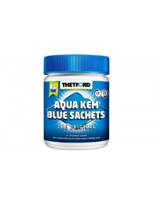 Aqua Kem Blue дози 15+3 БР