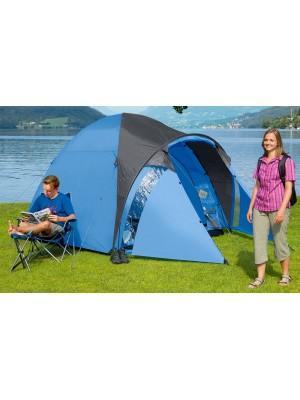 Палатка,шатра за четири човека