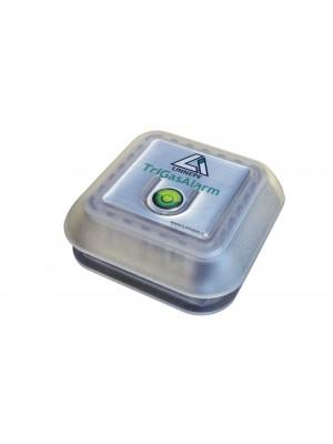 Комбинирана газ аларма