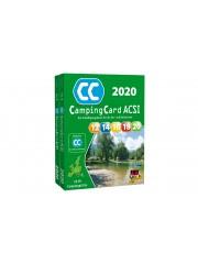 ACSI Ръководство за къмпинг Европа 2020