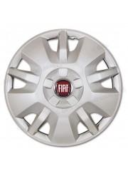 Тас Ø 15 FIAT с червено лого