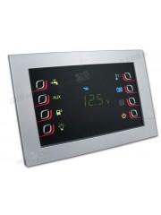 Сензорен панел с LED екран