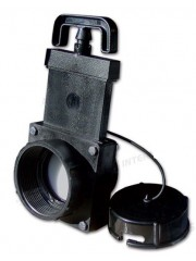 "3 "" изпускателен клапан за мръсна вода"