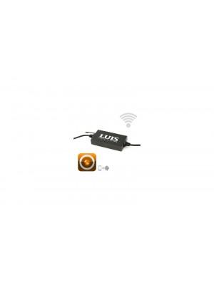 LUIS T5 система  за iPhone и Android със скоба