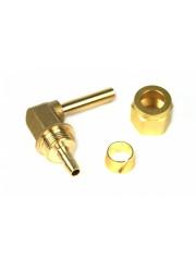 DREHMEISTER фитингов комплект 6 мм 90 °
