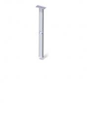 Алуминиев крак за маса 720mm