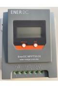 Соларен контролер за високо входно напрежение 50v/30A