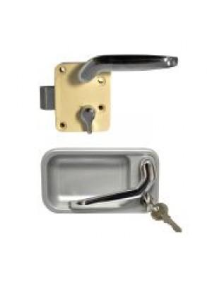 Ъглова връзка JG 10 / TB 10 мм