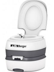 Преносима тоалетна  WC Deluxe Berger