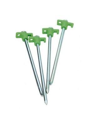 Метални стопори за тенти 4бр.