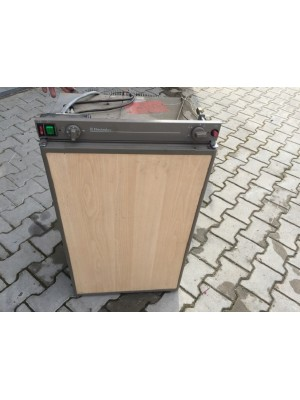 Хладилник 80 l газ/220v/12v
