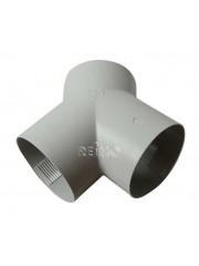 Y-разклонение за тръби 65/72 мм