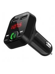 FM/MP3  Bluetooth/USB зарядно устройст