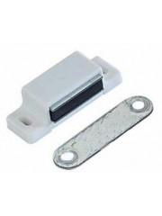 Постоянна магнитна ключалка