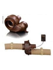 Подсилващ вентилатор за система за топъл въздух