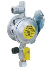 Стенен регулатор с предпазен клапан 10 м