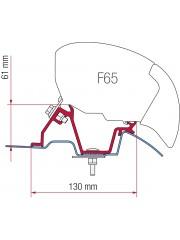 FIAMMA  F65 адаптер  Mercedes Sprinter