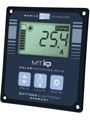 Соларен дистанционен дисплей MT