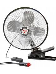 Mistral вентилатор 12 V с клип