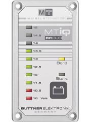 МТ индикатор за проверка на акумулаторите
