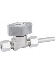 Спирателен кран за газ RST8xRVS8