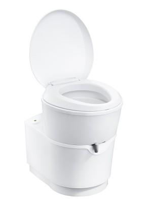 Касетъчна тоалетна C 224 CW без врата