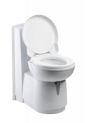 Тоалетна касета C 263 CS CB без врата