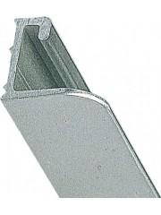 Алуминиев държач за стена /маса/80см