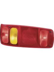 Стоп и габаритни светлини за каравана
