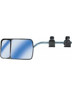 Огледало за обратно виждане двойно за мъртва точка