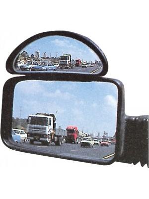 Допълнително огледало