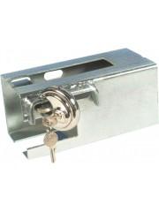 Заключващ механизъм за теглич