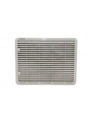 Вентилационна решетка LS500 бяла