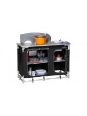 Berger Къмпинг кухня с мивка