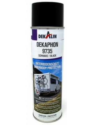 Dekalin Dekaphon 9735 защита на пода