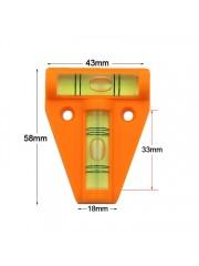 инструмент за ниво Т RV кампер/каравана