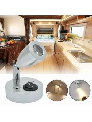 12V Топла светлина за четене LED