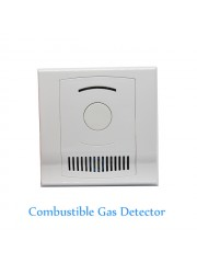 Газ детектор LPG