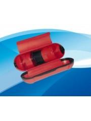 Влаго защитна кутия на захранащ кабел 220v-ip44