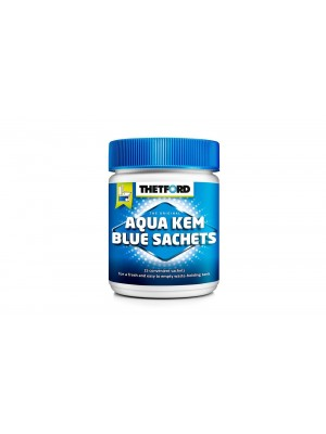 Aqua Kem Blue дози