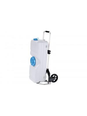 Помощна количка 70 кг
