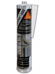 Sikaflex-252 патрон 300 ml бял