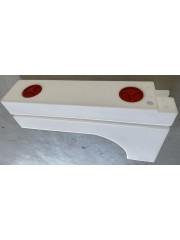 Резервоар за кемпер за сладка вода 100 л
