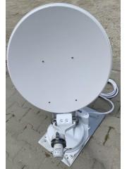 Напълно автоматична антена Gibertini