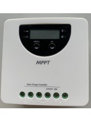 20A MPPT Charge Controller SX2010